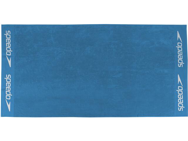speedo Leisure Pyyhe 100x180cm, japan blue